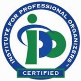 Certified Profressional Organizer