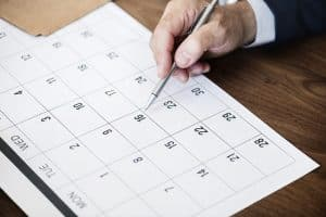 Set Firm Date for Move into Retirement Home