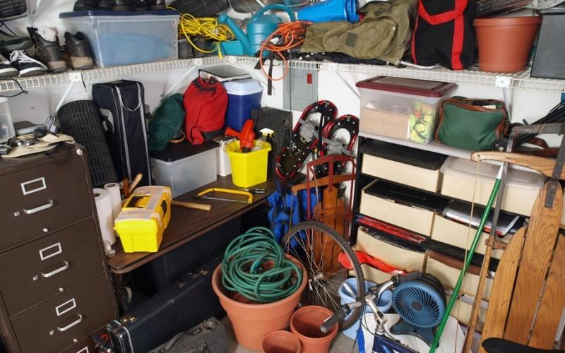 Home Organization |Declutter
